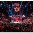 La WWE® revient aux événements en direct avec une tournée de 25 villes commençant le 16 juillet