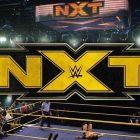 La WWE dépose des marques déposées pour deux noms de sonnerie NXT