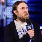 La WWE laisse la porte ouverte pour le retour de Daniel Bryan