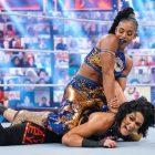 La «nouvelle ère» se poursuit alors que Rhea Ripley et Bianca Belair conservent leurs titres à WrestleMania Backlash