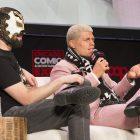 Miro déchire Cody Rhodes;  Mark Henry Set pour AEW Dynamite;  Tendances Mia Yim de la WWE    Rapport du blanchisseur