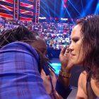 Reginald vs Shayna Baszler Match entre les sexes sur le RAW de la semaine prochaine -