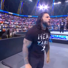 Résultats de WWE SmackDown, récapitulation, notes: le drame familial de Roman Reigns se poursuit alors que Jimmy Uso fait son retour sur le ring