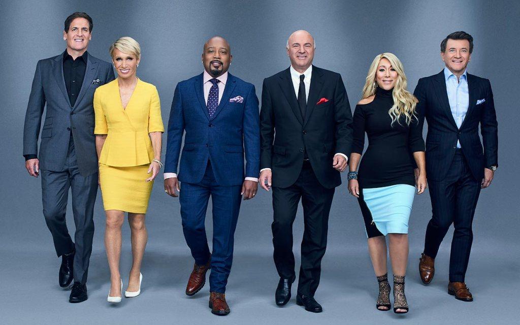 'Shark Tank', Démos de cravate 'WWE Friday Night SmackDown' - Date limite