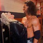 Triple H Hypes WWE NXT Match, assiettes personnalisées de Bronson Reed, Franky Monet - John Morrison