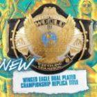WWE News: Réplique du titre Winged Eagle à double plaque disponible, Peacock ajoute plus de 205 épisodes en direct et NXT, What's Next récapitule la victoire de Bronson Reed au titre
