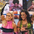WWE SmackDown WrestleMania Backlash Go-Home Show tire la plus basse note de démo clé depuis juillet