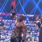WWE WrestleMania Backlash: Drew McIntyre contre Braun Strowman contre Bobby Lashley (titre WWE)