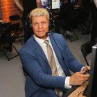 EC3 manque la dernière série d'enregistrements télévisés ROH