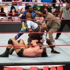 Le Miz revient sur RAW, Shayna Baszler contre Reginald confirmé