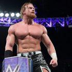Buddy Murphy brise le silence concernant sa sortie à la WWE