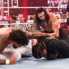 Un match majeur pour Roman Reigns annulé à WWE Hell In A Cell 2021