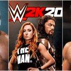 Le nouveau directeur général de WWE 2K Universe Mode Raw est-il le nouveau directeur général ?