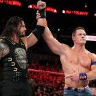 John Cena salue le travail de Roman Reigns comme un talon
