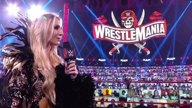 Charlotte Flair has been one of WWE