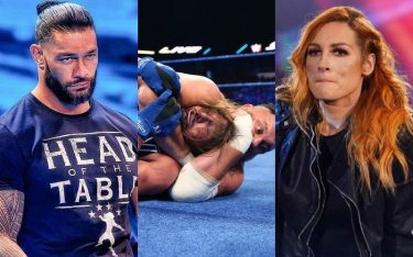 It was quite an interesting week in WWE