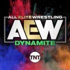 Résultats AEW Saturday Night Dynamite - 26/06/21 (Omega défend le titre AEW contre Jungle Boy)