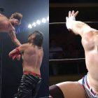 Will Ospreay et 9 autres meilleurs champions étrangers de l'histoire de la NJPW, classés