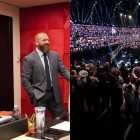 La WWE a lancé un mouvement pour signer de nouveaux grands lutteurs au milieu des sorties de masse