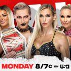 Message de discussion RAW: 28.06.21 - Diva Dirt