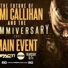 17 juin 2021 – IMPACT Wrestling