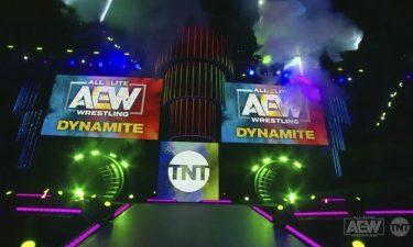 AEW Dynamite 28/5/21 établit un nouveau record d'audience pour l'épisode de vendredi soir
