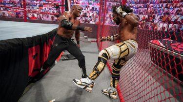 Audience de WWE RAW et évaluation de la démo clé pour l'épisode post-enfer dans une cellule avec l'événement principal HIAC
