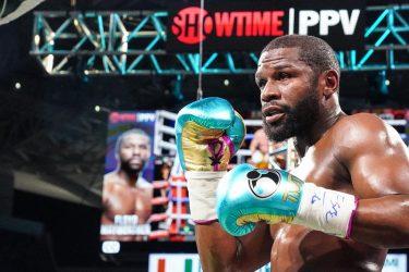 Floyd Mayweather Boxing Entertainment