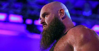 Braun Strowman semble déchiqueté après sa sortie à la WWE