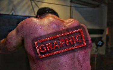 Drew McIntyre montre de vilaines blessures après l'enfer de la WWE dans une cellule