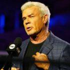 Eric Bischoff sur les rumeurs selon lesquelles Vince McMahon vendrait la WWE