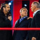 IMPACTER!  sur AXS TV Results – 17 juin 2021 – IMPACT Wrestling