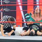 IMPACTER!  sur AXS TV Results – 24 juin 2021 – IMPACT Wrestling