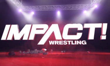 Impact Wrestling sur AXS TV 6/10/21 baisse de l'audience pour l'émission de retour à la maison Against All Odds