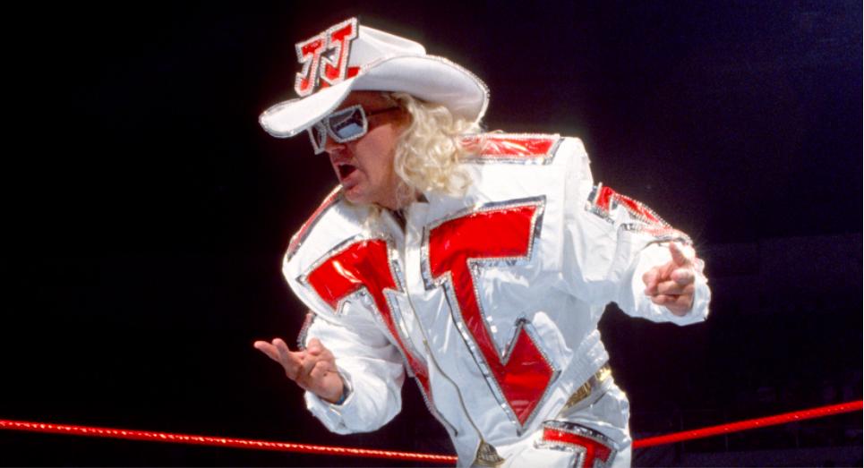 Jeff Jarrett dit qu'il a déjà proposé qu'Ultimate Warrior vienne à la TNA