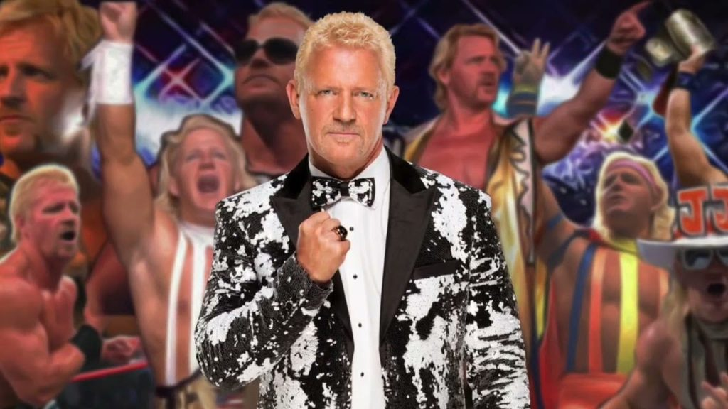Jeff Jarrett pense que Santos Escobar passera bientôt à RAW ou à Smackdown - Wrestling Inc.