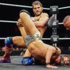 Johnny Gargano pense que c'est bien Adam Cole 'connaît un bon dentiste' après le rachat de NXT