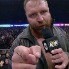 Jon Moxley fustige les promotions de la WWE pour avoir trop de mots inutiles
