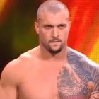 La WWE change l'entrée de Karrion Kross d'une manière importante pour ses débuts dans le Main Event