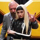 La WWE lance la nouvelle collection de marchandises Poppy X Triple H