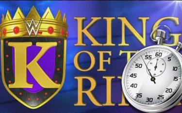 La WWE pourrait ramener très bientôt le tournoi King Of The Ring