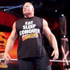 La WWE semble laisser tomber des indices sur le retour et l'adversaire de Brock Lesnar