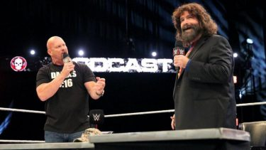 WWE Hall of Famer wants a chance for Cesaro