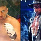 L'icône de la WWE The Undertaker défie Akshay Kumar pour une « vraie revanche », répond l'acteur de Bollywood – consultez |  Autres nouvelles sportives