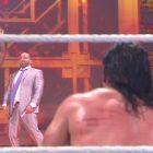 MVP réagit aux critiques des fans sur la fin de l'événement principal WWE Hell in a Cell
