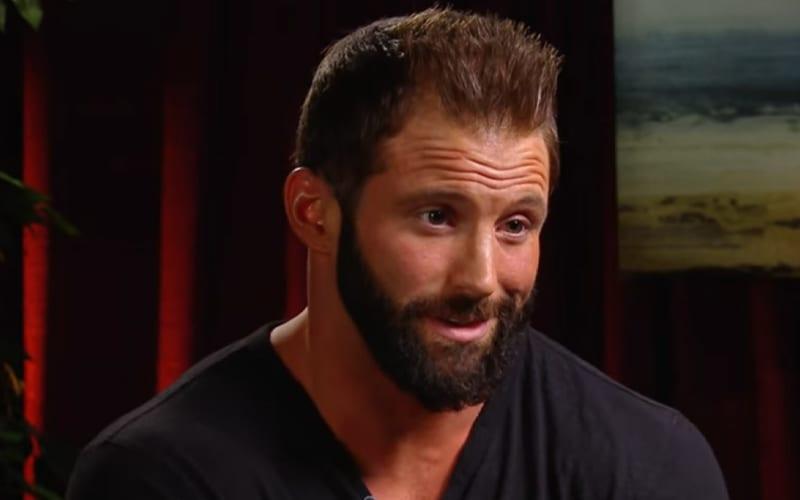 Matt Cardona dit que les superstars de la WWE libérées devront se bousculer aux Indes