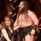 Nikki Cross réagit à la sortie de son mari Killian Dain à la WWE
