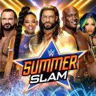 Notes dans les coulisses sur WWE SummerSlam et Cardi B hébergeant peut-être le spectacle