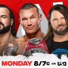 Où devraient aller les dernières versions de la WWE?  Qualifications MITB et questions-réponses du lundi matin