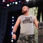 Pourquoi le premier spectacle d'AEW à New York et sur le territoire de la WWE est un gros problème |  Rapport du blanchisseur